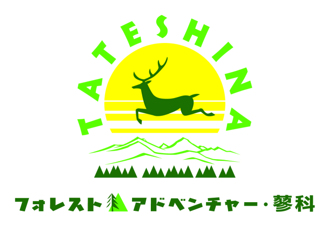 蓼科シカ-01